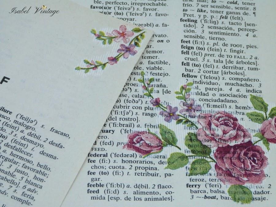 paginas-diccionario-decoradas-decoupage