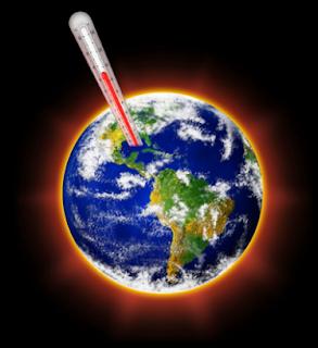 Contoh Artikel tentang Global Warming Terkini