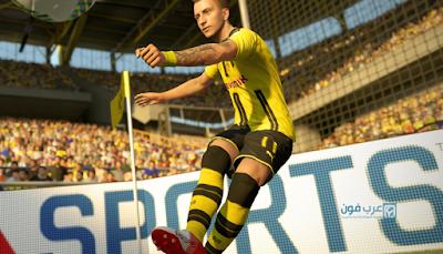 Fifa 18 mobile Mod DLS
