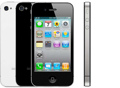 iPhone 4 Generasi Keempat (2010)