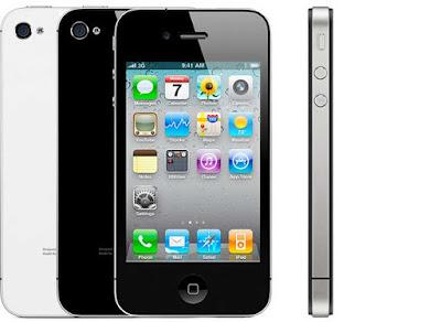 iPhone 4 Generasi Keempat (2010)