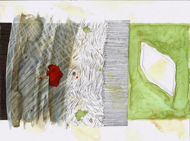 Otvaranje izložbe crteža Marka Višića