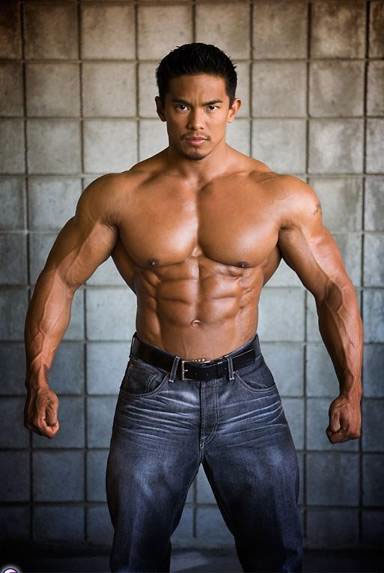 endomorph bodybuilder - photo #20