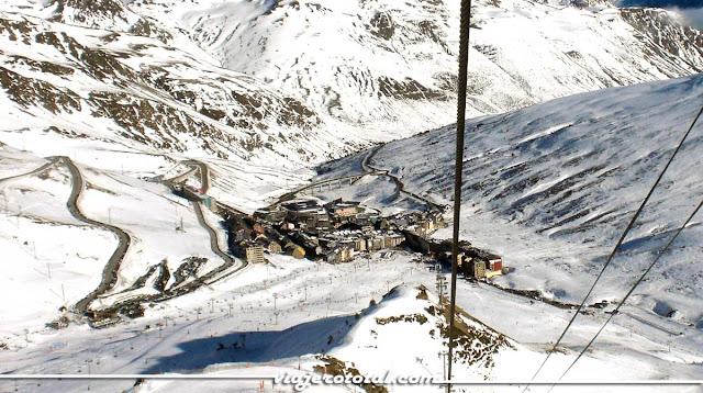 Grandvalira - Pas de la Casa - Andorra