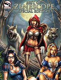 Best of Zenescope Special Edition