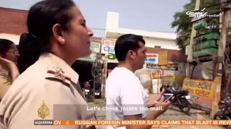 Frekuensi siaran Al Jazeera English di satelit ABS 2 Terbaru