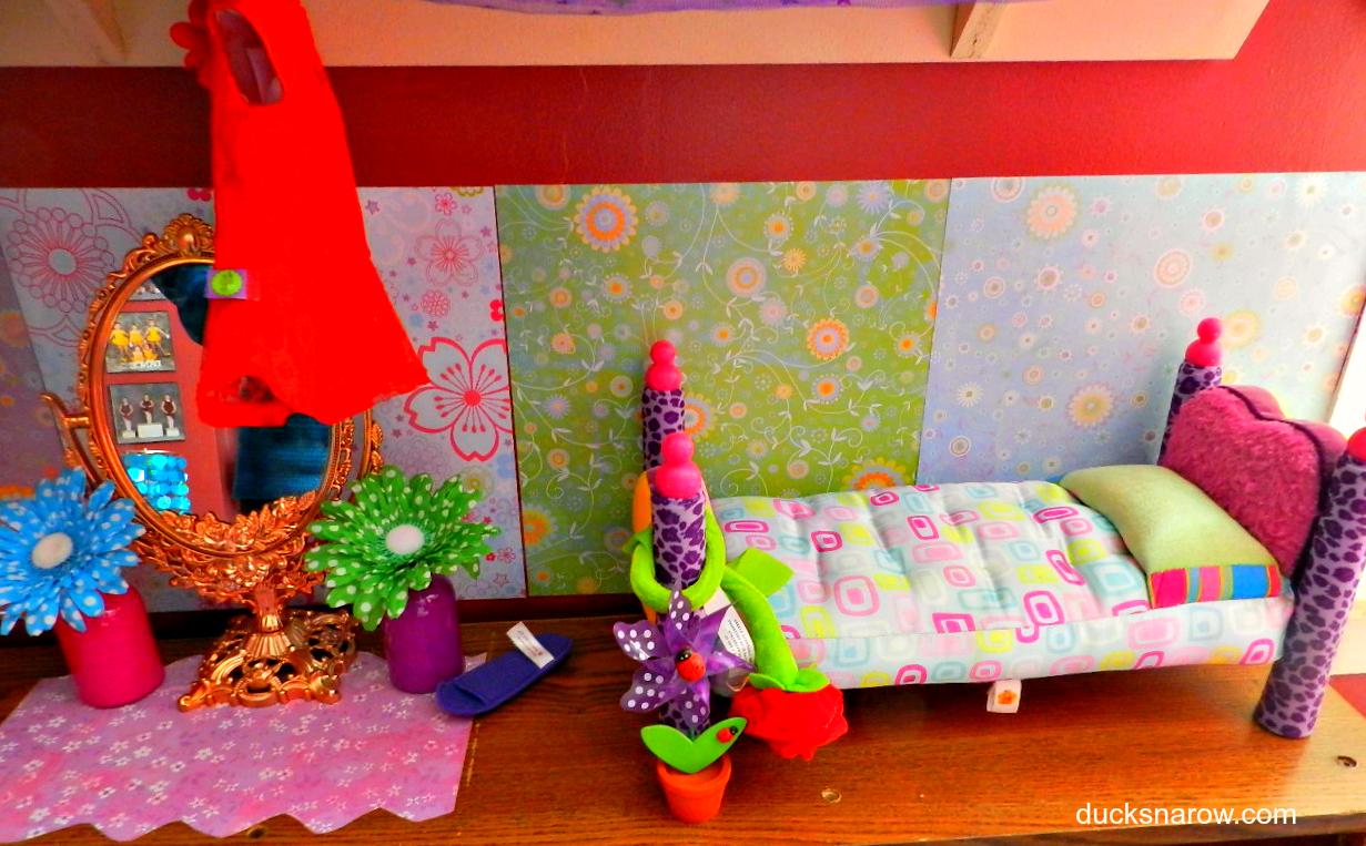 doll house, toys