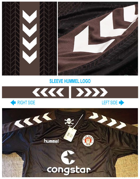 b78271ca699 The logisitics provider logo will appear on the left sleeve of every  players in all league games. In addition, Hermes will transport the  Bundesliga plate ...