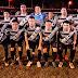 Wanderers 3 - Ferro Carril 2: se fue el invicto (3a Fecha 1a Fase 2019)