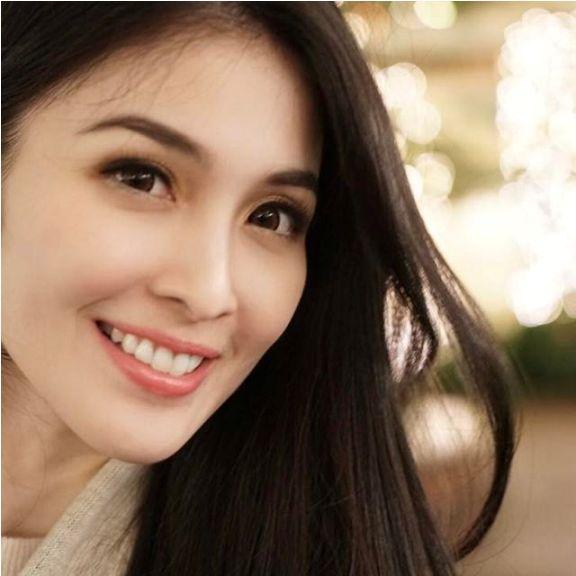 Image result for Sandra Dewi