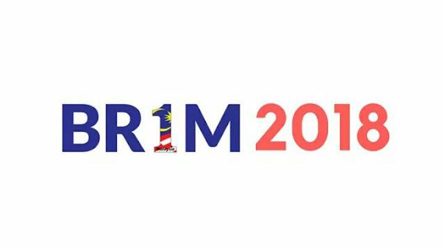 BR1M 2018 : Permohonan Baru, Kemaskini Maklumat, Syarat Kelayakan & Jadual Pembayaran