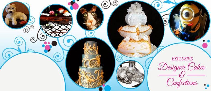 Couture Cakes Colorado Springs