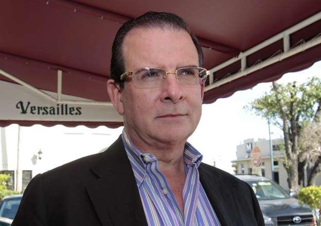Herman Echevarria Sr. Dies: 'Real Housewives Of Miami' Husband Was 61