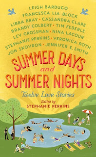 Summer Days and Summer Nights edited by Stephanie Perkins