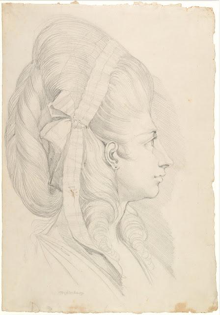 Henry Fuseli Anna Magdalena Schweizer