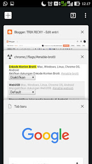 Fitur keren Google Chrome yang belum banyak diketahui