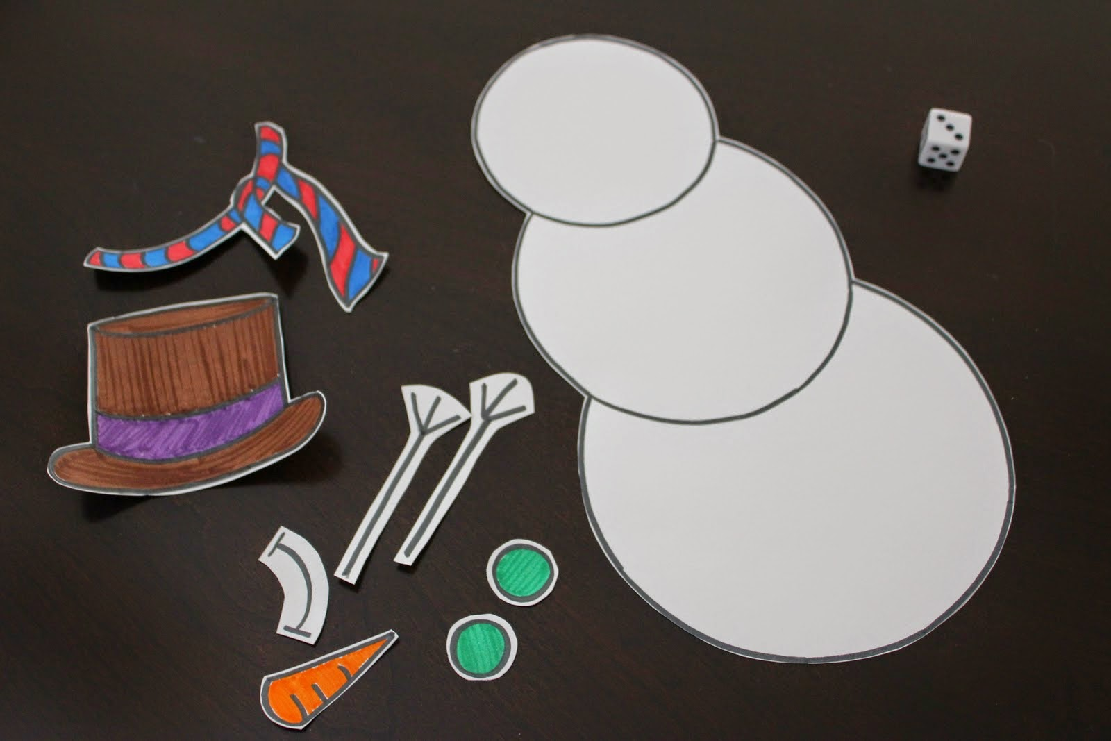 Toddler Approved 13 Snowman Crafts Amp Activities For Kids