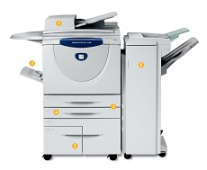 Xerox WorkCentre 5150 Driver Download