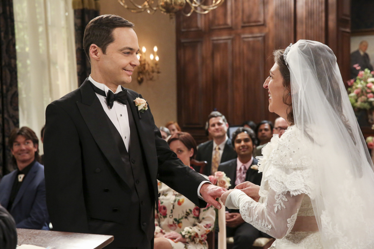 The Big Bang Theory The Funniest Quotes And Sheldon And Amys