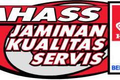 Lowongan NN Service AHAS 12198 Pekanbaru April 2019