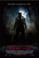 Friday The 13th 2009 UnRated 720p BRRip Full Movie Download