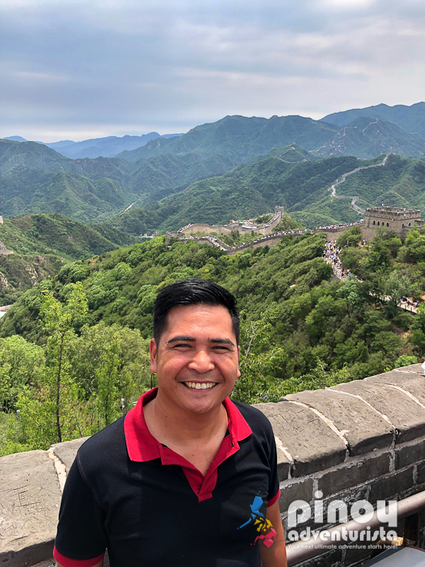 The Great Wall of China Travel Blogs China Guide