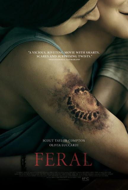 Feral (2018) ταινιες online seires xrysoi greek subs