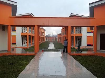 Mega School Mega Failure in Ondo State