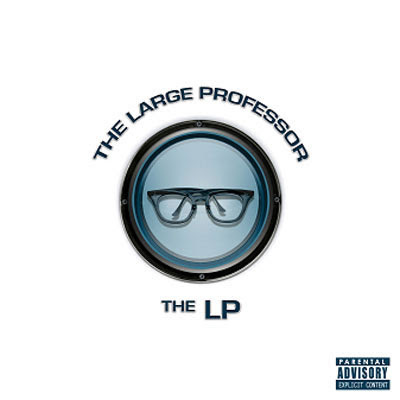 Large Professor - The LP (1996)