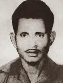 Foto Pahlawan Revolusi Indonesia