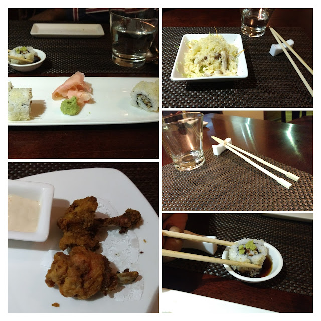 Teppan - The Japanese Dining Experience
