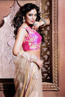 Shilpi Sharma Latest Glamorous Photo Shoot HeyAndhra