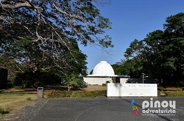 Top things to do in Corregidor Island