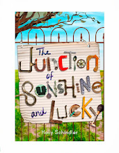 THE JUNCTION OF SUNSHINE AND LUCKY