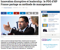 http://www.latribune.fr/regions/midi-pyrenees/20140625trib000836951/innovation-disruptive-et-leadership-le-pdg-d-hp-france-partage-sa-methode-de-management.html
