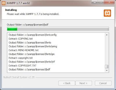 cara menginstall xampp di windows f - Cara Menginstall Xampp Di Windows Untuk Php Dan Mysql