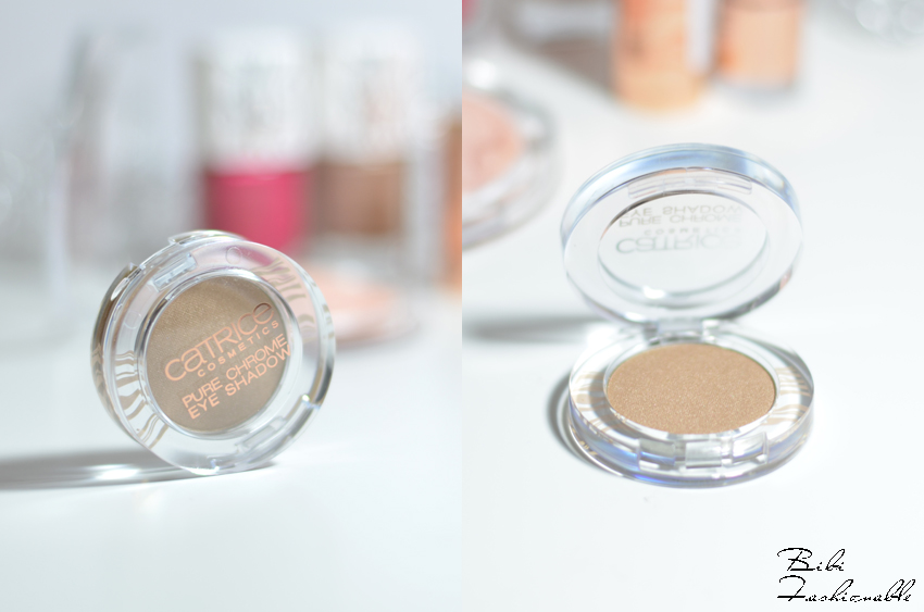 Catrice Pure Chrome Eyeshadow