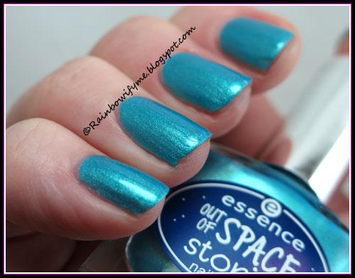 Essence ~ 09 Mermaid of the Galaxy