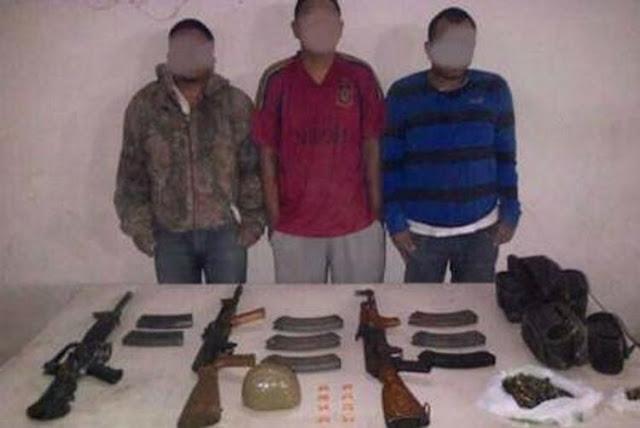 Juez de estado fronterizo continúa liberando Zetas a pesar de las ejecuciones y enfrentamientos suscitado.