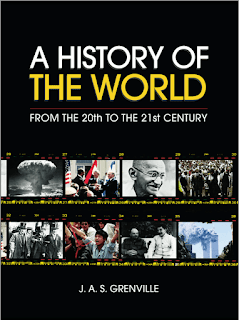 A History of the World by J.A.S. Grenville PDF Book Download
