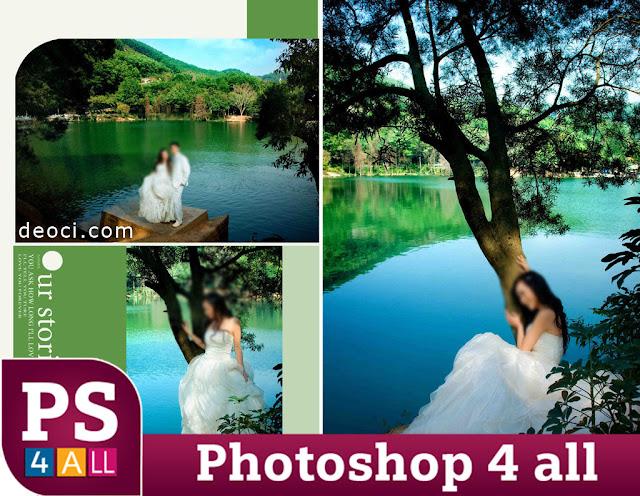 خلفيات لتصميم صور العرائس وصور الزفاف ولإضافة خلفية متميزة