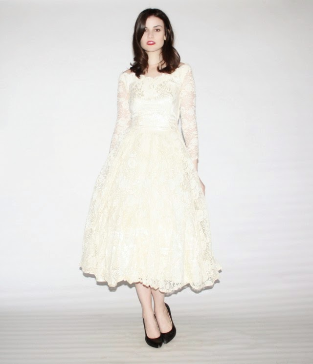 Cheap Wedding Gowns Uk: UK Cheap Retro Classic Wedding Dresses