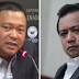 Trillanes may face ethics complaint for 'disrespectful' remark - Ejercito