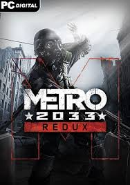 Metro 2033 Redux PC Full Español | MEGA | ISO