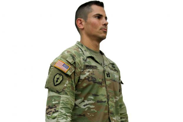 تفسير حلم رؤية الزى العسكرى أو ملابس الجيش فى المنام