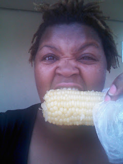 corn, sweet corn, south africa