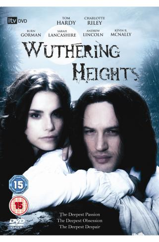 Wuthering Heights 2009 PBS Version