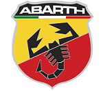 Logo Abarth marca de autos