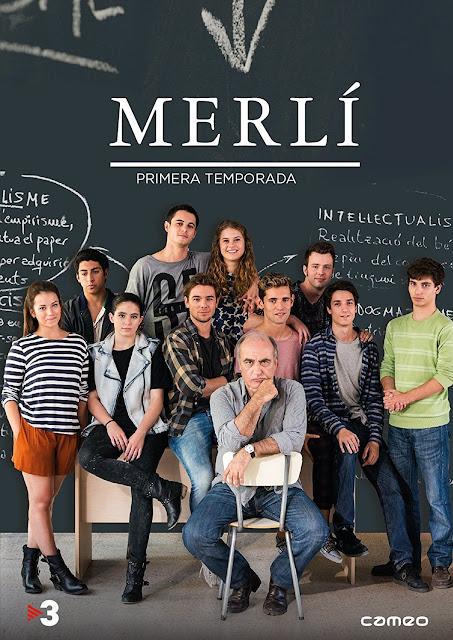 Merlí – Temporada 1