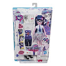 My Little Pony Equestria Girls Reboot Original Series So Many Styles Twilight Sparkle Doll